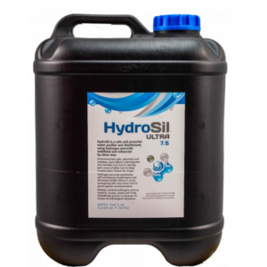 Hydrosil Ultra - Water Sanitiser