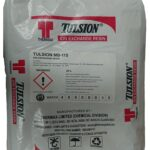 Tulsion Ion Exchange Resin