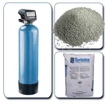 Commercial Sediment Filter Pacific Water Technology